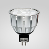 Ampoule LED MR16 GU5.3 8W IRC95 12VDC/AC IP20 Non Dimmable 49.8x51.5mm
