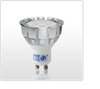 Ampoule LED MR16 GU10 6W IRC95 220-240VAC IP20 Non Dimmable 49.8x48mm